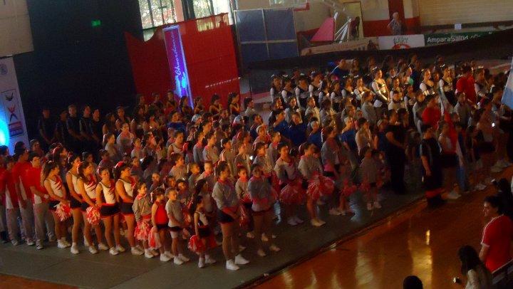 Fiesta del Cheerleading&Cheerdance
