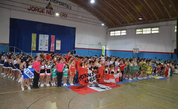 Córdoba: Torneo Provincial 2014