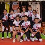 Calandrias Elite, Fortaleza Gym