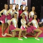 Escuela de danzas Gabriela Ludueña