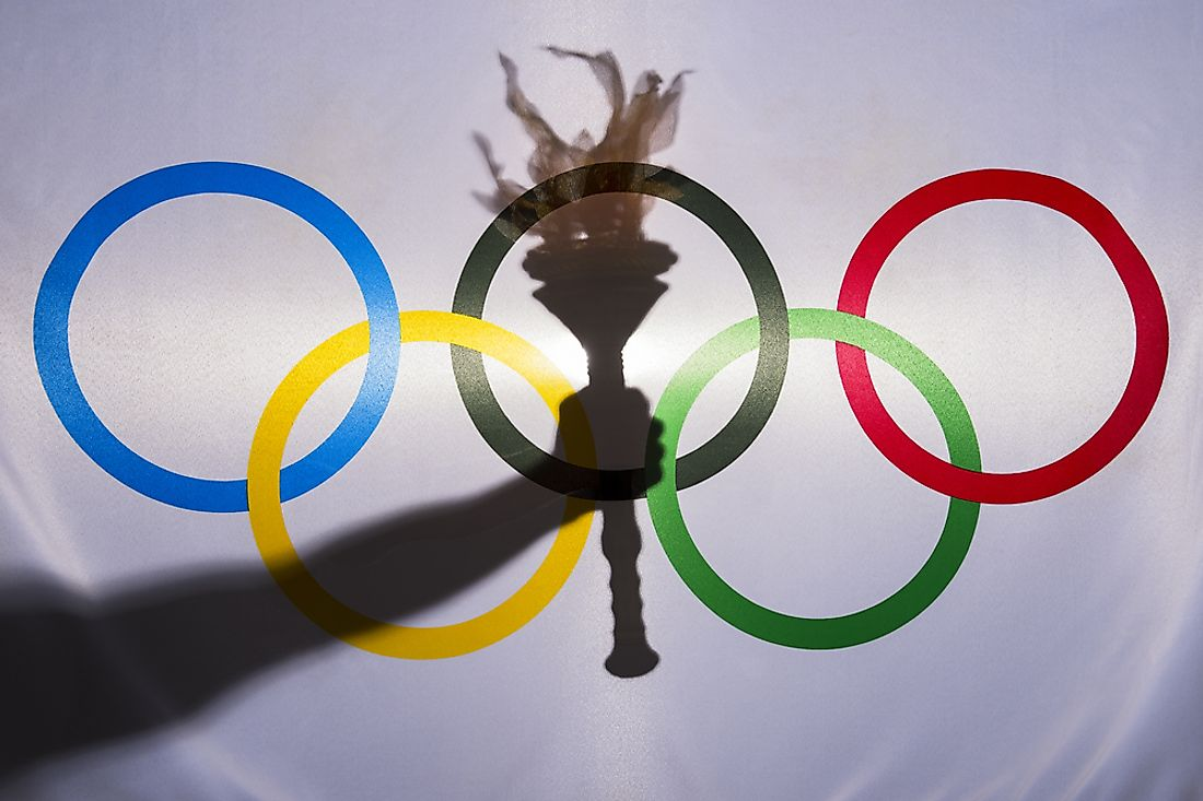somos Olimpicos
